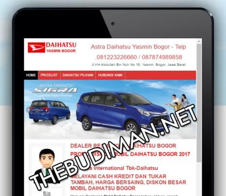website dealer mobil daihatsu bogor