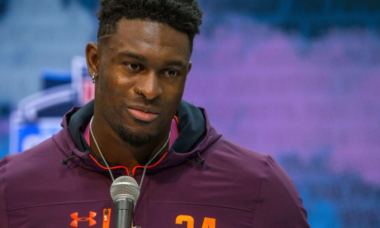 Top 5 Prospects the Bills Should Not Draft In Round 1
