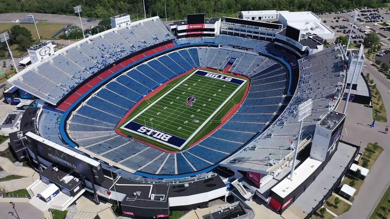 The Realistic Options For A Buffalo Bills New Stadium Buffalo Fanatics Buffalo Bills