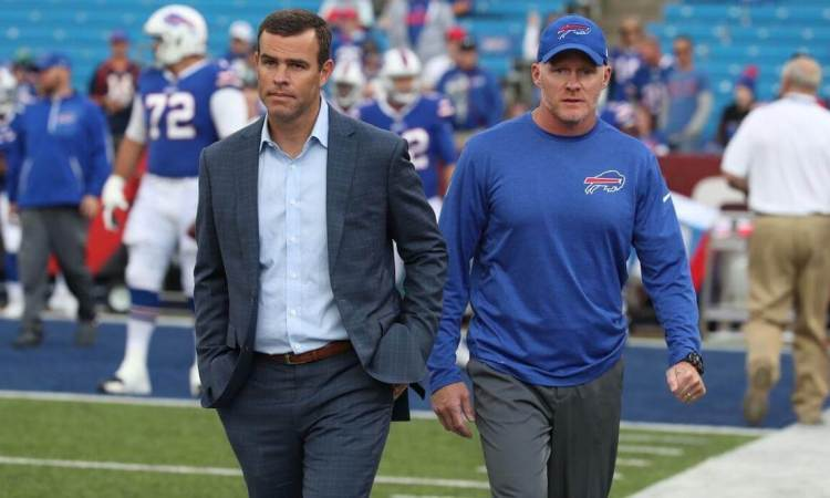 Beane and McDermott