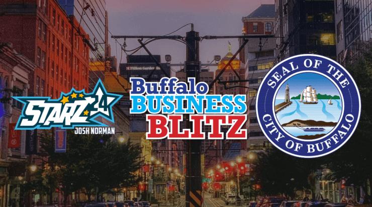Buffalo Business Blitz