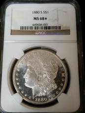 MS 68*