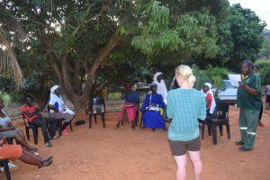 Et s'il était possible de combattre la malnutrition en vendant des produits alimentaires à base de termites dans les écoles du Limpopo ?