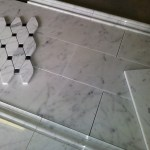 8sf Carrara Bianco Subway Tile Marble Skirting Chair Rail The Builder Depot Blog