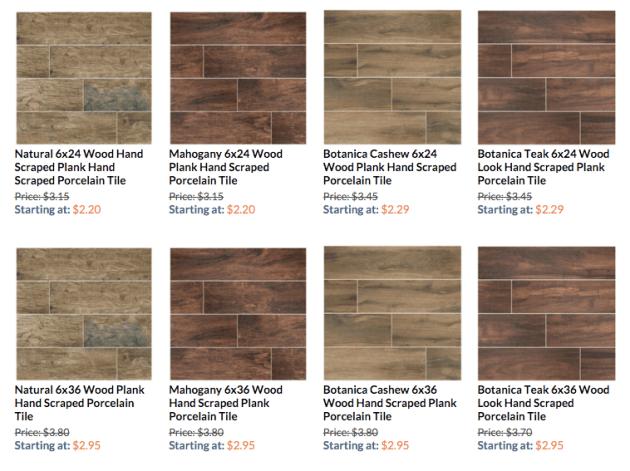 wood tile the builder depot blog page 2