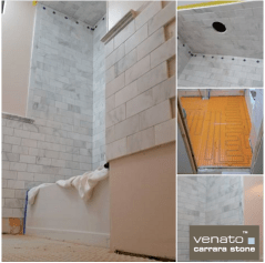 Carrara Venato 3