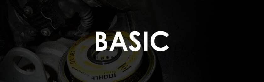 E46 M3 Maintenance - Basic