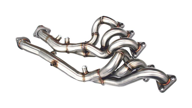E46 M3 Header - Active Autowerke