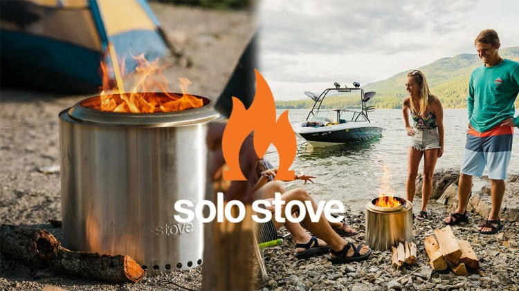 Ranger by Solo Stove