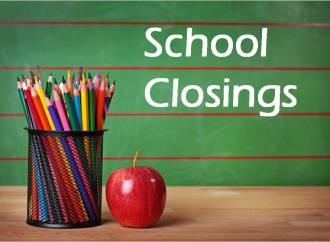 Schools Closed on Friday for the Presidential Inauguration