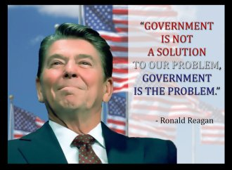 Reagan to Trump, the Next Wave