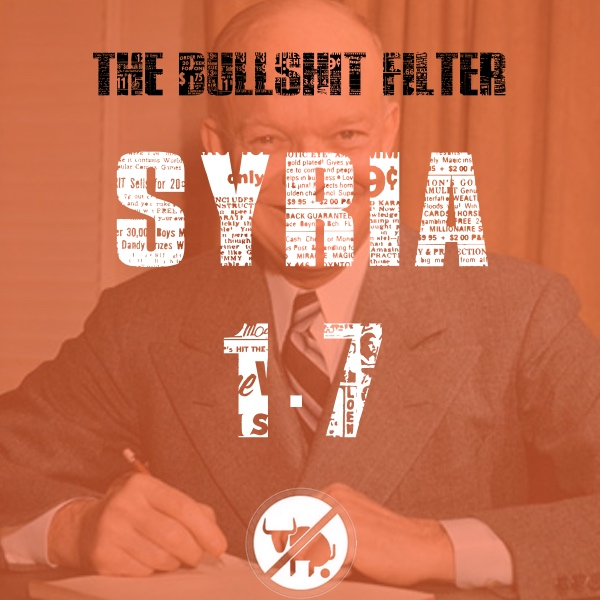 Syrian Civil War 1.7