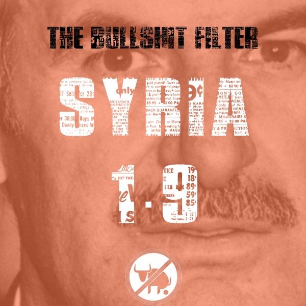Syrian Civil War 1.9