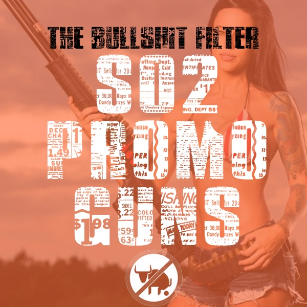 Series 2 Promo – Gun Control
