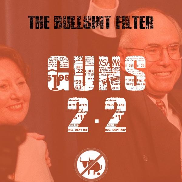 Gun Control 2.2