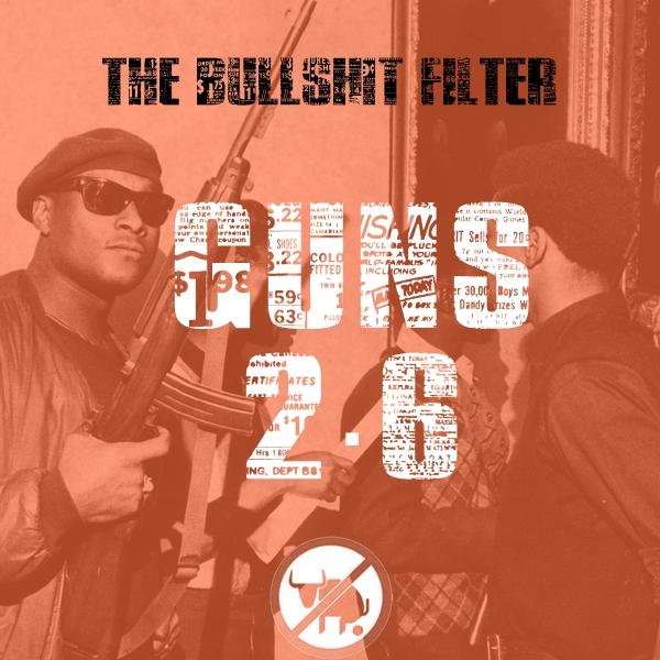Gun Control 2.6