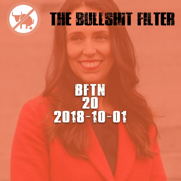 BFTN #20 2018-10-01