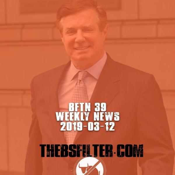 BSF NEWS #39