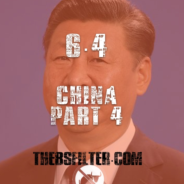 6.4 China's Economy – Part 4