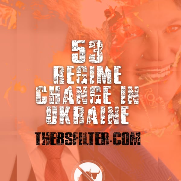 BFTN 53 – Regime Change In Ukraine