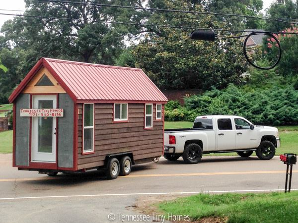 tiny house talk the bumbleshack tiny house farm studio