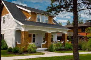 Craftsman Style House Plans  Anatomy and Exterior Elements  Bungalow Company