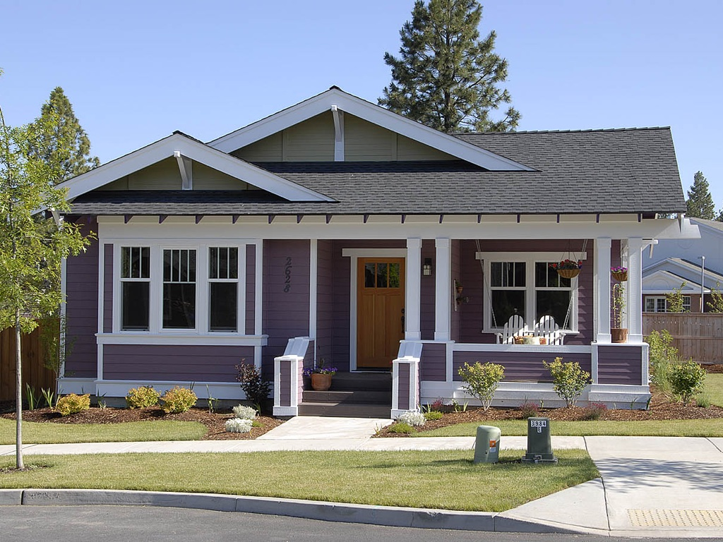 Manufactured Home Exterior Color Ideas