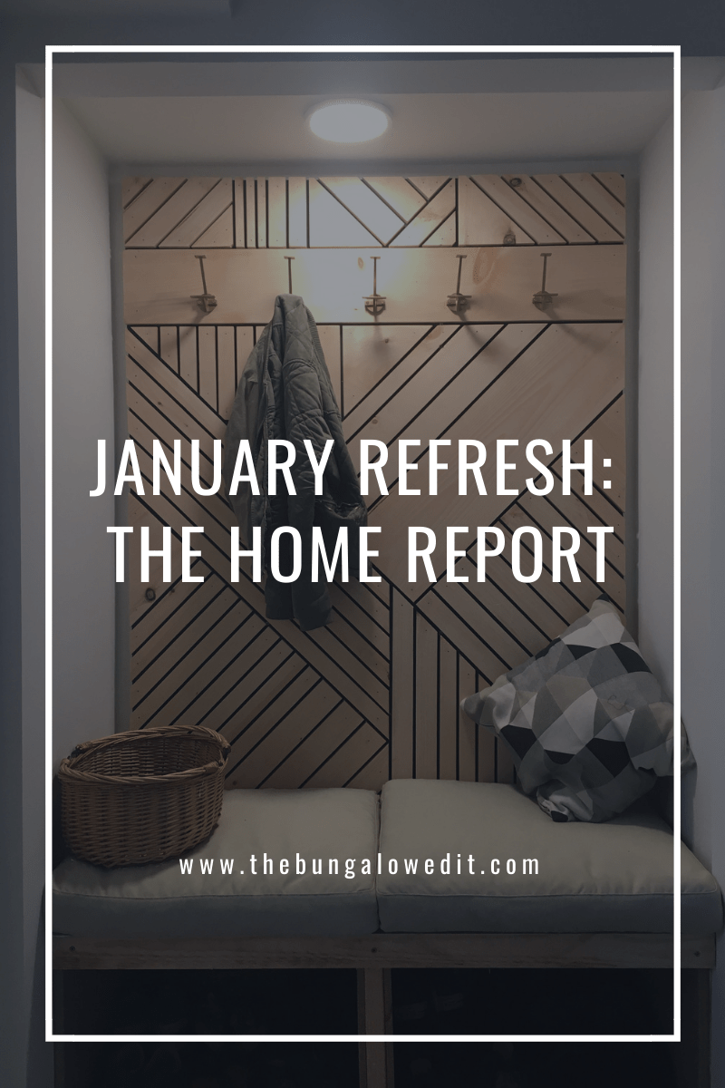 The home report