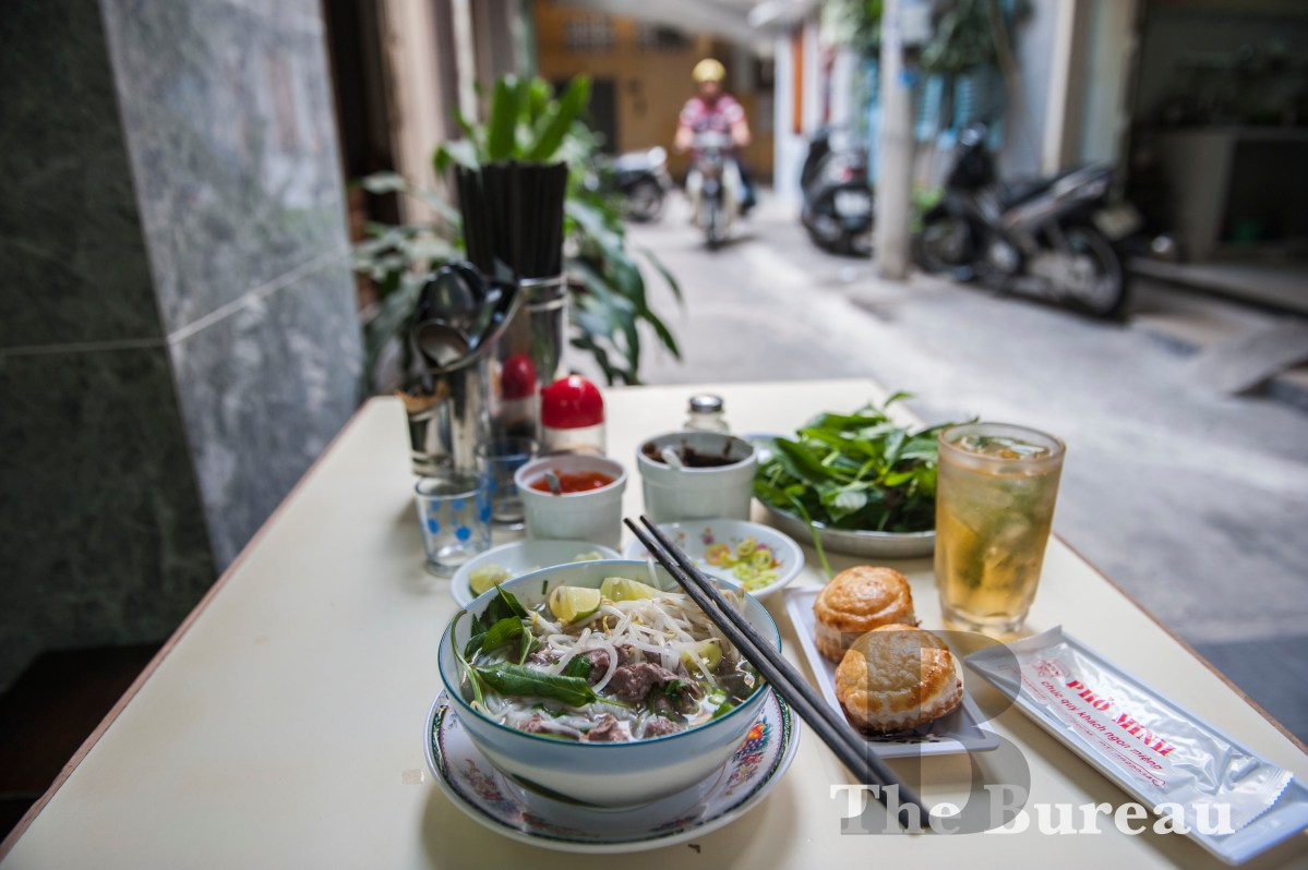 Experience Ho Chi Minh City for Yourself