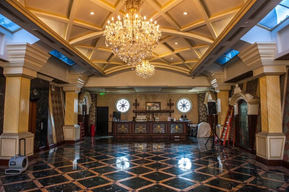 Luneta Hotel Ball Room 1