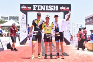 Techcombank IRONMAN 70.3 Vietnam 2019 Course Review