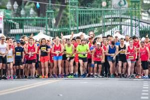 2018 Techcombank Ho Chi Minh City Marathon