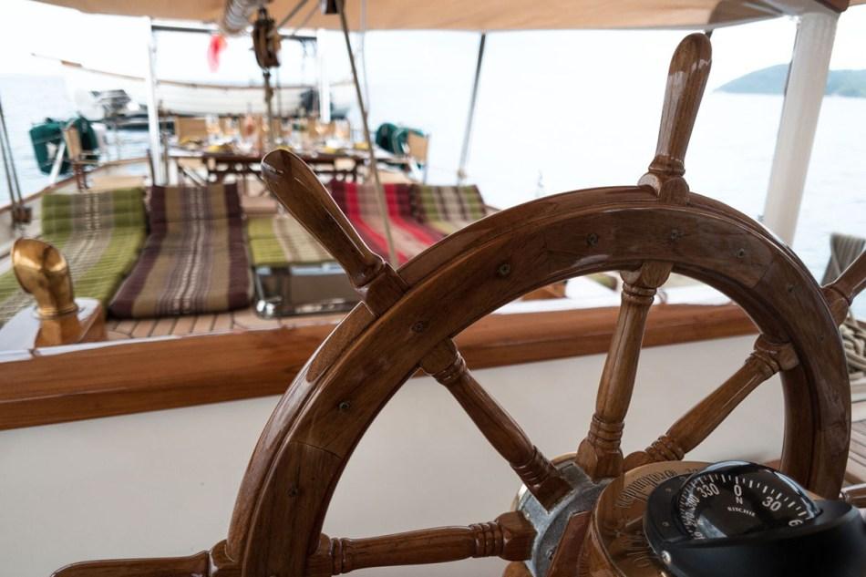 Dallinghoo Deck 3