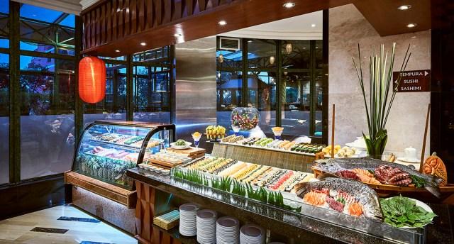 03. Cafe Central An Đông - Sushi Counter_Windsor_4