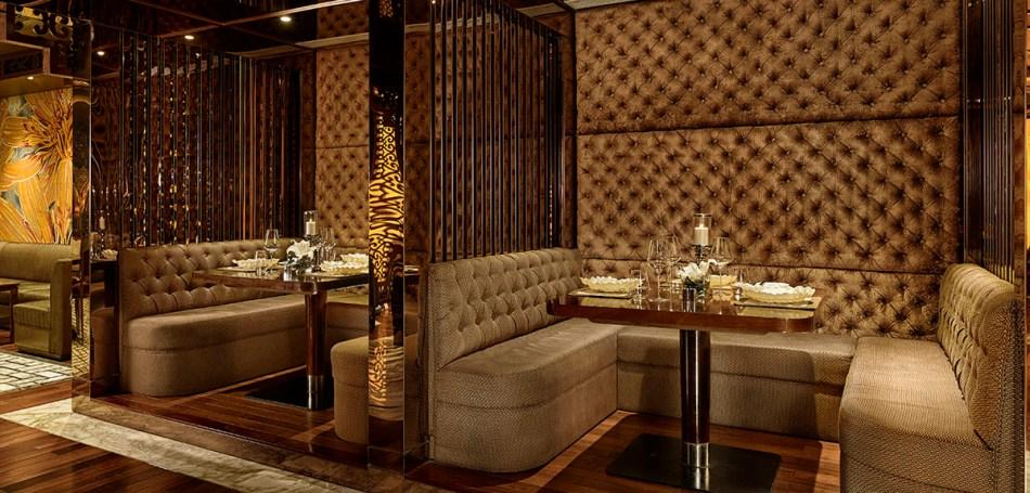 3. The Reverie Saigon - R&J Italian Lounge & Restaurant