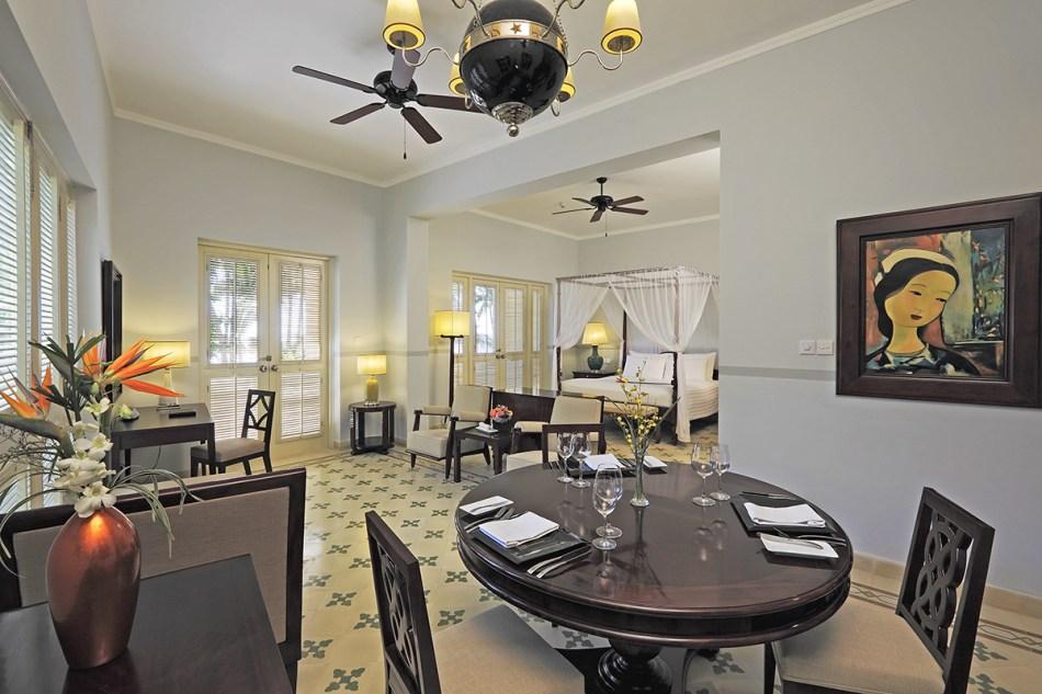 La veranda Phu Quoc - Suites00 - Jnr suite