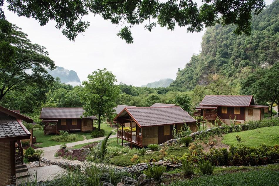Keinnara cabin 4