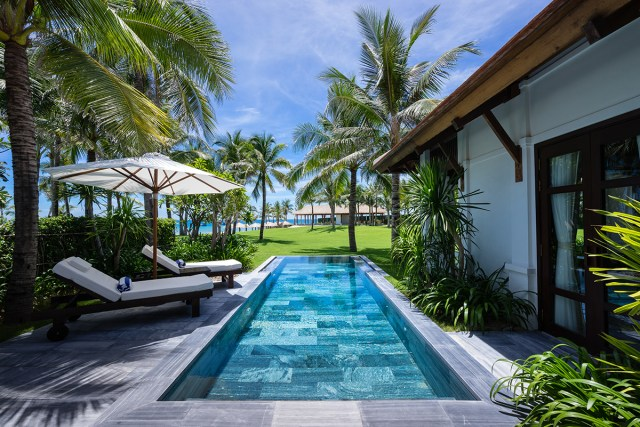 10 The Anam - Private Pool