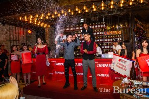 Taste Vietnam's Best Cocktails By Campari's Top 10 Bartenders In 2019