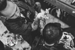 VIP Barbershop Experience