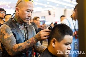 Since 1992. Barbershop Vu Tri Pioneered Barbering In Saigon
