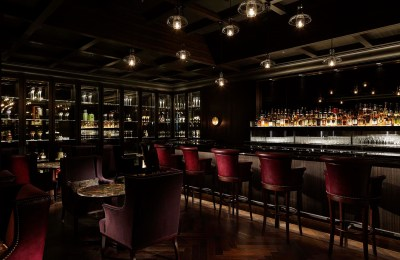 Drink Like A King At Palace Hotel's Royal Bar In Tokyo