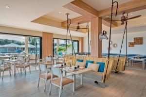 Mediterranean Feels. Vietnam's First Spanish Beach Club