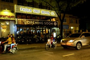 Pasteur Street Brewing Co. Opens 6th Taproom