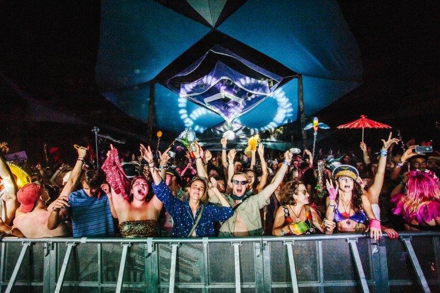 Subsonic Festival Australia Drops Killer Line Up