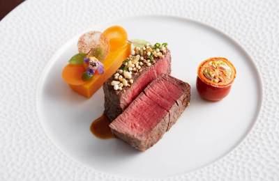 Metropole Hanoi's Le Beaulieu Introduces Culinary Stars Degustation Menu