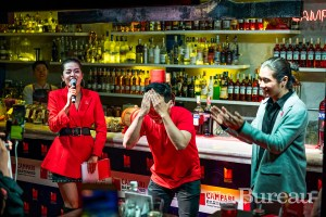 Irusu Bartender Crowned Winner Of Campari Bartender Competition Vietnam 2019