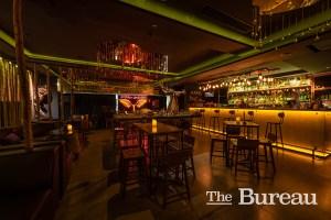 Saigon Bar Corked Tales Breathes LIFE Into The Festive Season