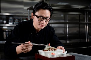 Renown Chef Luke Nguyen & Acclaimed Fashion Designer Betty Tran Shaping Vietnam's Future With Food & Fashion