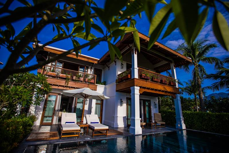 The Anam At Cam Ranh Bay Launches 'Family is Everything' Experience In Vietnam